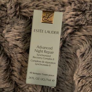 Estée Lauder Advanced Night Repair cream